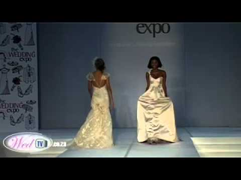 garnish wedding expo april 2011 dome fashion shows.m4v