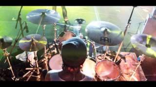 "GACHO ""Miers Mājās"" Live @LMT SUMMER SOUND LIEPĀJA 2014"