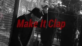 "YG x DJ MUSTARD x RJ Type Beat - ""MAKE IT CLAP"" Prod. by Yung Bako"