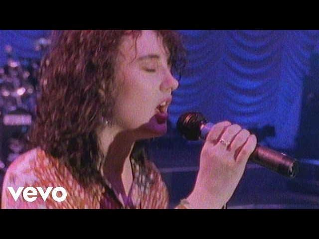 Deacon Blue - Loaded (Live Video)
