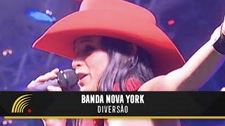 Banda Nova York - Diversão - Sertão Caipira Universitário