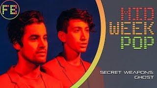 Secret Weapons – Ghost // Pop, Indie
