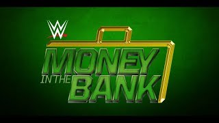WWE Money In The Bank: OMG Money In The Bank Moments 2! (Smackdown Live Edition)