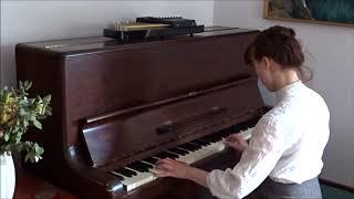 Piano-Perfect Day-Miriam Stockley