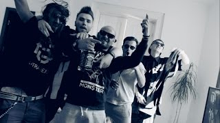 Satra B.E.N.Z. ( Lu-K Beats, Killa Fonic, Super ED, NOSFE, Keed ) - Vine Satra [ Official video ]