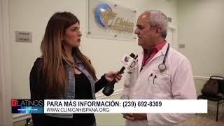 Clínica Hispana tendrá especiales de salud para esta temporada
