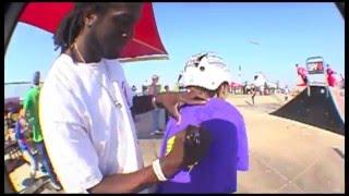 "Elijah Moore Jr's ""2011 Scion Skateboard Contest"" -EMj CreAtioN-"