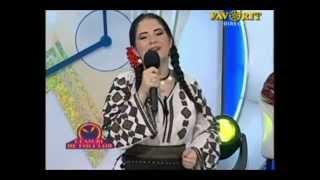 Roxana Croitoru - Cat e Gorju-n lung si-n lat FAVORIT TV