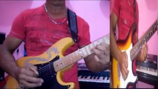 solos de guitarra calcinha preta (2ª edição