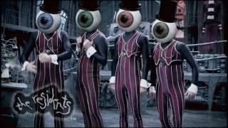 """We are """"the residents"""" one -The Residents style cover"""