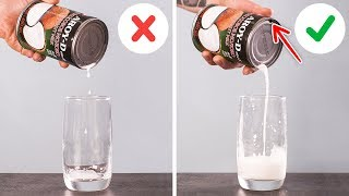 27 AMAZING COOKING LIFE HACKS THAT ARE SO EASY width=