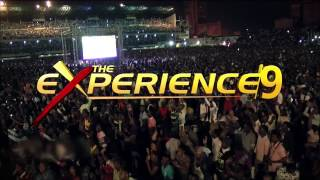 The Experience LIVE on OH TV, December 5th 2014.