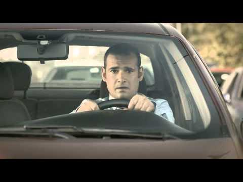 Cenk Doğar - Reklam - Mister No