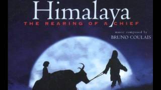 Le Passage   Bruno Coulais   Hmalaya