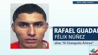 Buscan a narcos que se fugaron de Penal Video Escapa Hijo de El Azul Cartel de Sinaloa