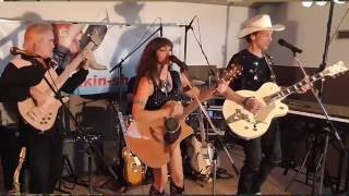 Route 66 -Live- WALKIN´ SHOES BAND (Cover)