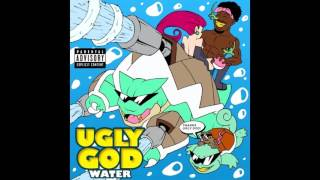Ugly God - Water ( instrumental )