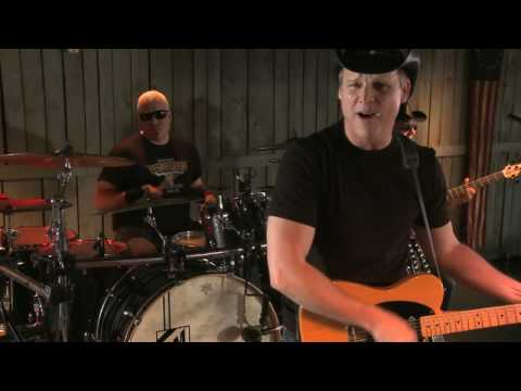 "Country Music Video ""Hoochie Coochie Gal"" - Marty Falle"