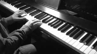 Comptine d'un autre été - L'après-midi (Yann Tiersen - Luca Piano Cover)