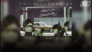 Childish Gambino - This is America (Subtitulado Español) | Wise Subs