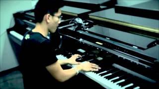 Under Control - Calvin Harris & Alesso ft. Hurts (Piano Cover)