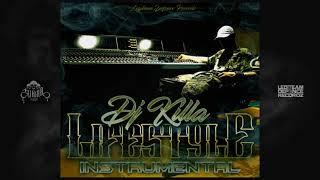 DJ KILLA - LIFESTYLE INSTRUMENTAL-2017