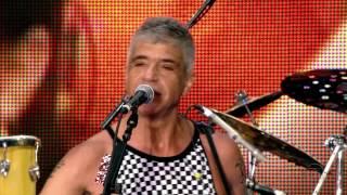 Brazilian Day 2008 - Lulu Santos - Como Uma Onda (HDTV 1080p)