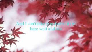 David Gates - Part Time Love [w/ lyrics]
