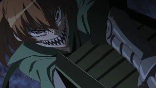 Akame ga Kill! Counter Ep. 10 - Kill the Seduction