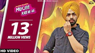 Muchh Rakhi Aa | Jordan Sandhu | Parmish Verma | Bunty Bains | Latest Punjabi Song| White Hill Music