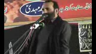 Zakir syed zuriyat imran sherazi yadgar musaib width=