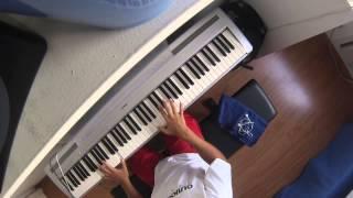 Kodaline - The One (Piano Cover)