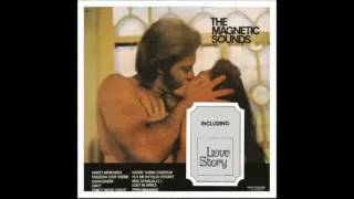 Passion Love Theme - The Magnetic Sounds - 1972