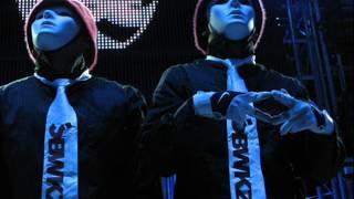 JabbaWockeeZ - Apologize Mix