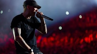 Eminem - Lose Yourself (Demo Version) [Sub.Castellano] [2014] [1080p]