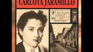 Carlota Jaramillo   Sendas Distintas