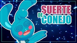 SUERTE DE CONEJO | SERIE ANIMADA | #B4D #FNAFHS