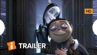 A Família Addams | Teaser Trailer Dublado