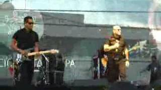 INSPECTOR - ONE STEP BEYOND (FESTIVAL FUEGO NUEVO)