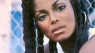Janet Jackson- Doesn't Really Matter (Remix)