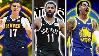 18 Players With Something to Prove This Season