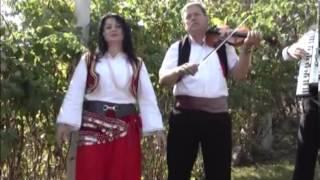 Mirsada i Jarani - Daleko su moja djeca - (Official video 2011)