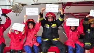 Bombeiros Voluntários de Albufeira