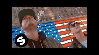 Firebeatz - Tornado (Official Music Video)