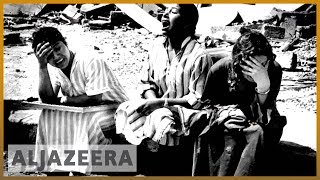 🇵🇸 🇮🇱 Nakba through a Japanese lens   Al Jazeera English width=