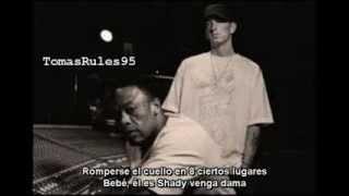 Eminem - I'm having a Relapse Subtitulado Al Español
