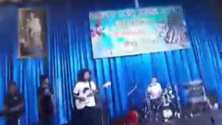 ใจหมา T T Cover by Asahi band