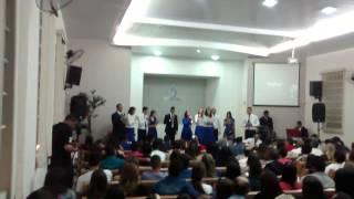 Súplica - Grupo Entre Vozes