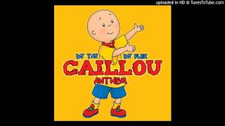 Caillou Anthem - Dj Taj feat. DeeJayFlex973 #EmpireMusic @DjLilTaj @TheRealDjFlex