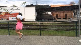 Dança do Reciclado